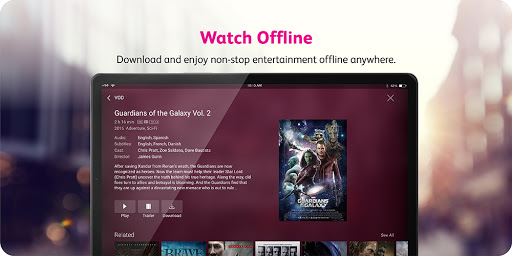 Astro GO - TV Series, Movies, Dramas & Live Sports 12 تصوير الشاشة