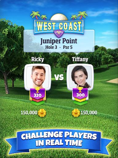 Golf Clash screenshot 13