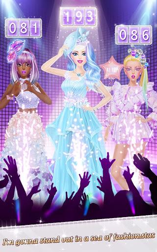 It Girl - Fashion Celebrity & Dress Up Game screenshot 4