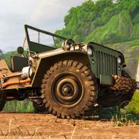 Offroad Jeep Driving Game -  Racing Stunts Game on APKTom