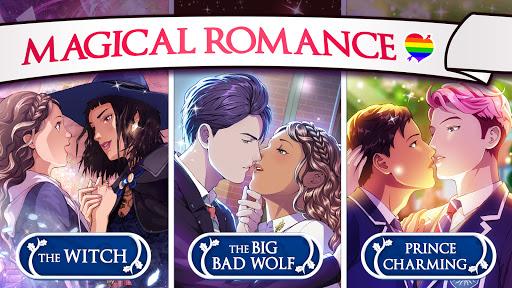 Lovestruck Choose Your Romance 6 تصوير الشاشة