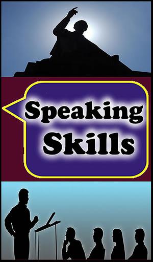 Speaking Skills 5 تصوير الشاشة