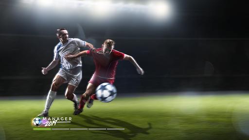 Football Management Ultra 2021 - Manager Game screenshot 1