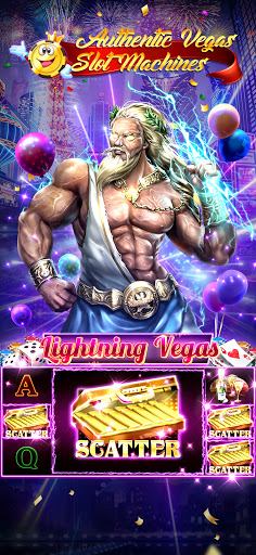 Full House Casino - Free Vegas Slots Machine Games 4 تصوير الشاشة