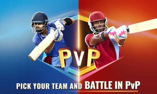 Sachin Saga Cricket Champions स्क्रीनशॉट 2
