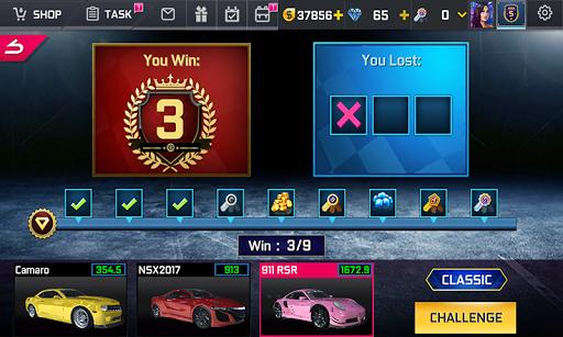 Street Racing HD screenshot 3