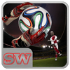 Goalkeeper Soccer World أيقونة