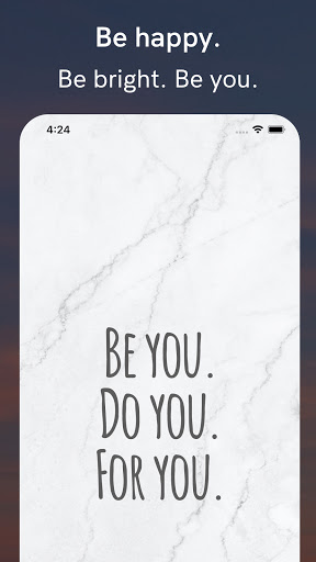 Motivation - Daily quotes screenshot 7