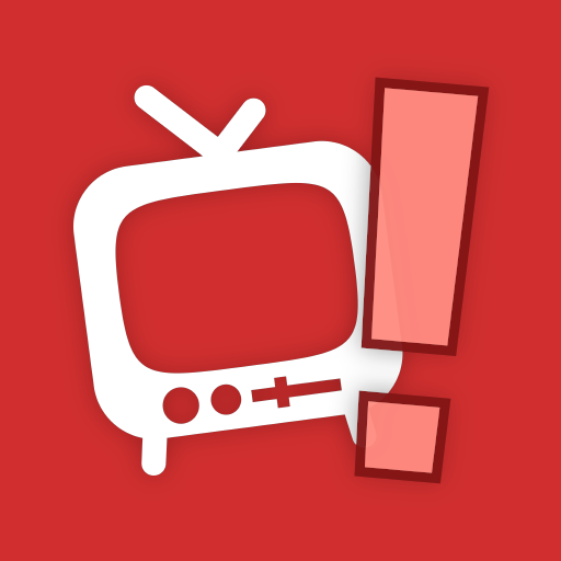 SeriesFad - Your shows manager أيقونة