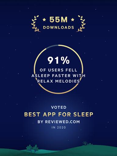 Relax Melodies: Sleep Sounds, Meditation & Stories screenshot 11