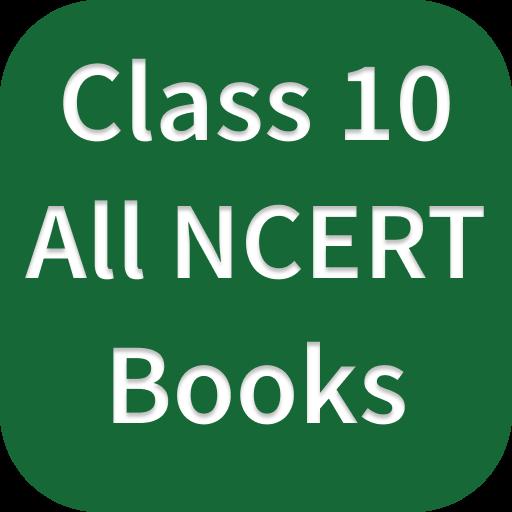 Class 10 NCERT Books icon