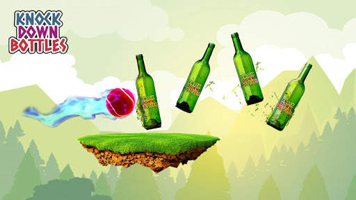 Bottle Shooting Game screenshot 4