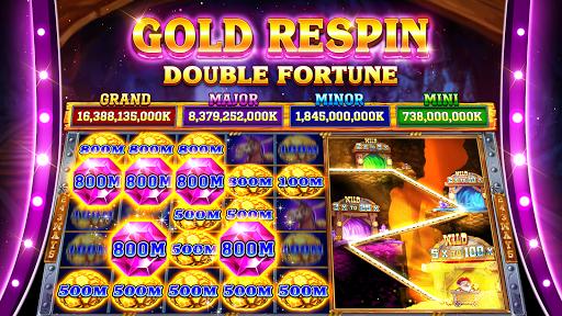Jackpot World™ - Free Vegas Casino Slots 6 تصوير الشاشة