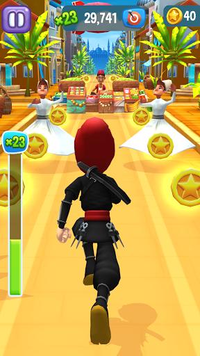 Angry Gran Run - Running Game скриншот 3