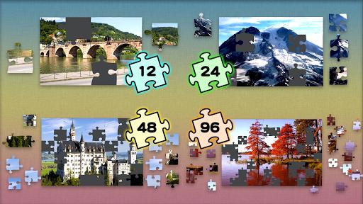 Jigsaw Puzzle 360 vol.3 screenshot 3