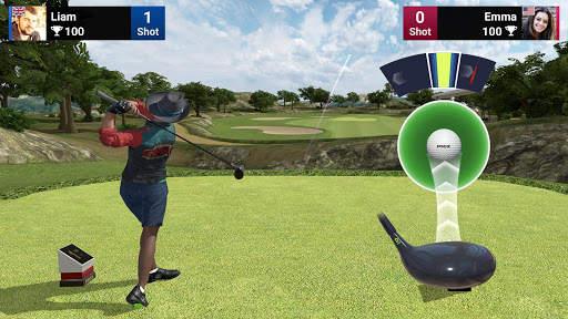 Golf King - World Tour screenshot 9
