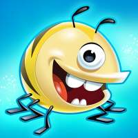 Best Fiends - Free Puzzle Game on 9Apps