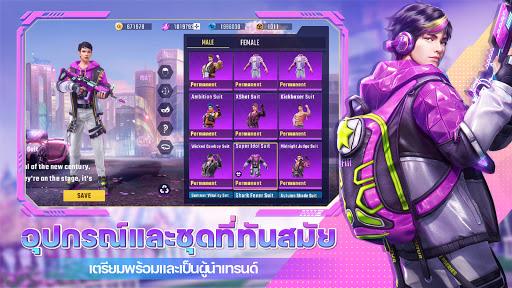 Bullet Angel: Xshot Mission M screenshot 6