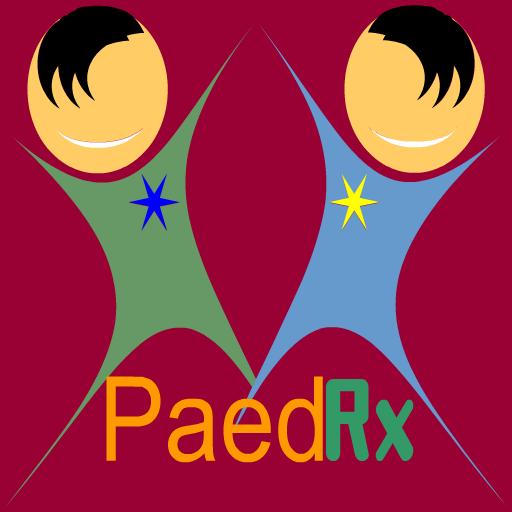 Kids Drug Dosage Calc - PaedRx icon
