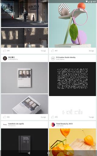Behance: Photography, Graphic Design, Illustration 13 تصوير الشاشة