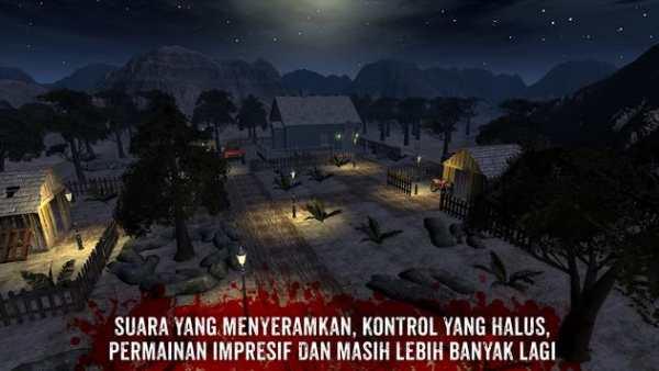 The Fear 2 screenshot 2
