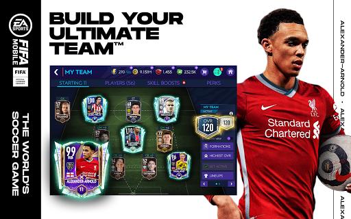FIFA Soccer screenshot 13