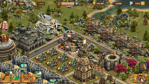Forge of Empires: Build your City screenshot 24