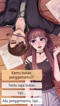 Drama Remaja: Permainan Cerita Cinta screenshot 7