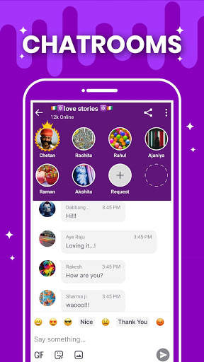 ShareChat - Made in India screenshot 3