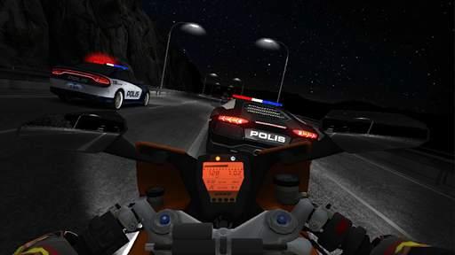 Racing Fever: Moto screenshot 14