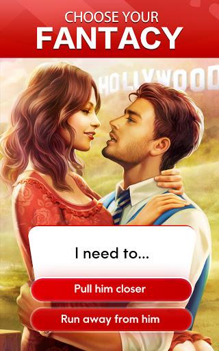 Romance Fate: Stories and Choices 17 تصوير الشاشة