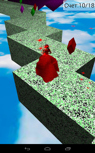 Running Princess 2 screenshot 6