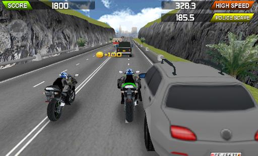 MOTO Furious HD 2 تصوير الشاشة