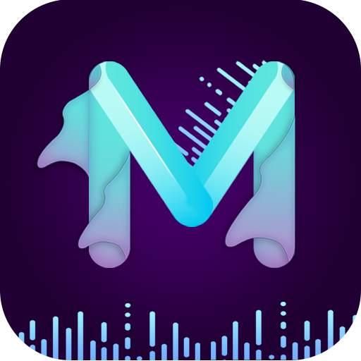 MV Video Master for MV Master : Photo Video Maker
