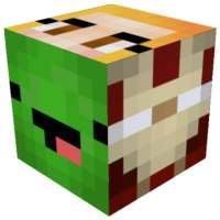 Skin Editor for Minecraft PE: Skin Creator to MCPE on APKTom