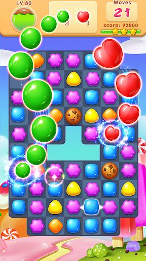 Candy Smash 2 تصوير الشاشة