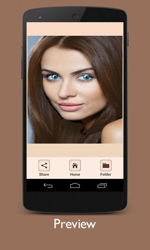 Face Make-Up Artist screenshot 7