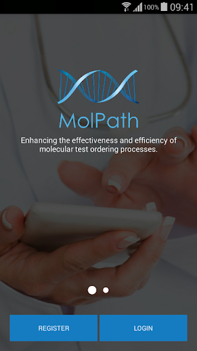 MolPath 1 تصوير الشاشة