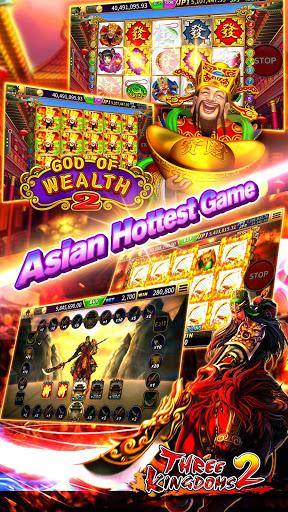 JinJinJin - Monkey Story、FishingGame、God Of Wealth 6 تصوير الشاشة