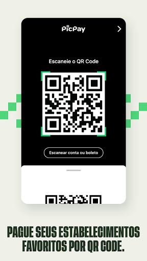 PicPay: Pagamentos, Transferências, Pix e Cashback screenshot 3