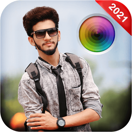 DSLR Camera Effect 2021 : Your Blur Master icon