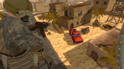 سلاح الجو مطلق النار 3D -ألعاب طائرات الهليكوبتر 7 تصوير الشاشة