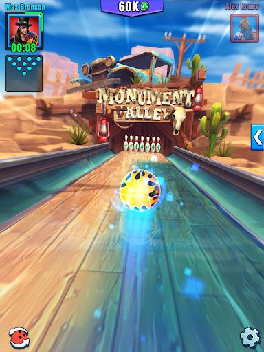 Bowling Crew — 3D bowling game screenshot 13