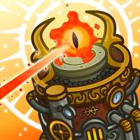 Tower Defense: Magic Quest on 9Apps