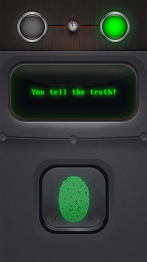 كاشف الكذب (نكتة) joke 3 تصوير الشاشة