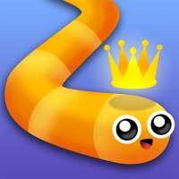Snake.io - Fun Addicting Arcade Battle .io Games on 9Apps