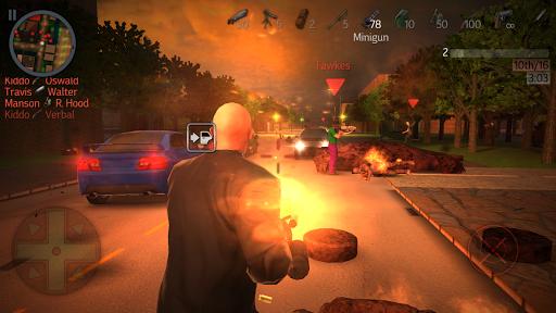 Payback 2 - The Battle Sandbox 2 تصوير الشاشة