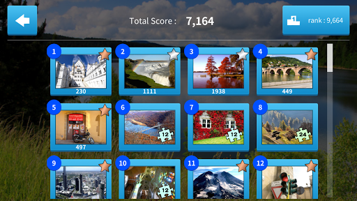 Jigsaw Puzzle 360 vol.3 screenshot 6