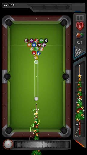 8 Ball Pooling - Billiards Pro screenshot 4