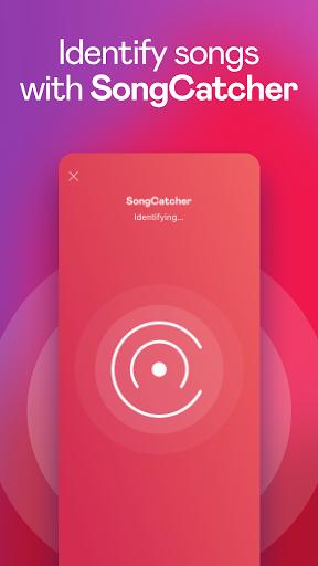 Deezer Music Player: Songs, Playlists & Podcasts screenshot 8